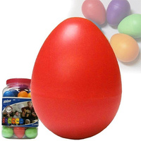 ASHTON EJB EGG SHAKER BULK JAR (36 PCS)