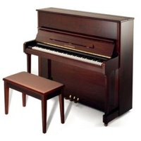Alex Steinbach Romance Dream 2 Upright Piano