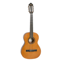 Valencia ¾ 200 Series Classical Guitar (Hybrid Neck)