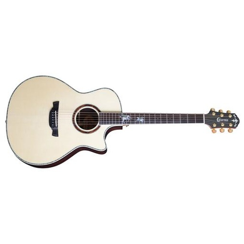 Crafter Grand Acoustic w/case
