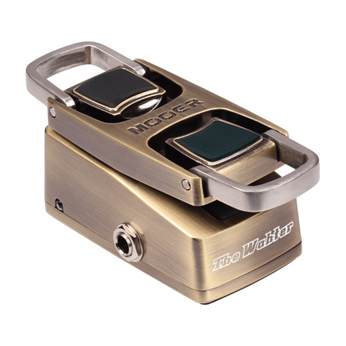 The Wahter Wah Pedal